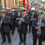 St Paul's Feast Day celebrations in Valletta in February